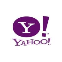 Логотип компании «Yahoo!»