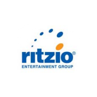 Логотип компании «Ritzio Entertainment Group»