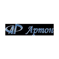 Логотип компании «Arton»