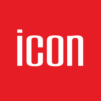 Логотип компании «Айкон»