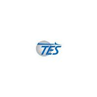 Логотип компании «Углегорская ТЭС»