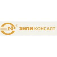Логотип компании «ЭНПИ Консалт»