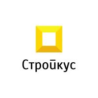 Логотип компании «Стройкус»