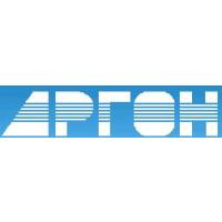 Логотип компании «НИИ Аргон»