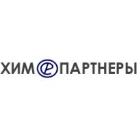 Логотип компании «ХимПартнеры»