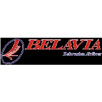 Логотип компании «Национальная авиакомпания Белавиа»