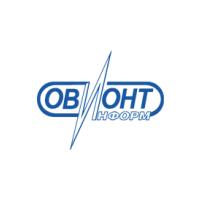 Логотип компании «ОВИОНТ ИНФОРМ»