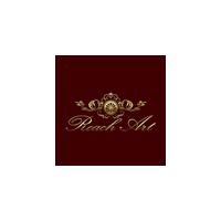 Логотип компании «Reach Art»