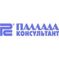 Логотип компании «Паллада-Консультант»