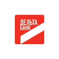 Логотип компании «КБ Дельта»
