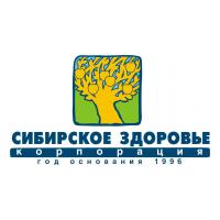 Логотип компании «Корпорация Сибирское здоровье»