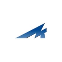 Логотип компании «Златоустовский завод металлоконструкций»