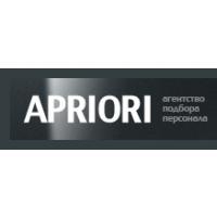 Логотип компании «Априори»