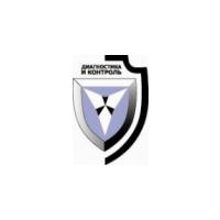 Логотип компании «Диагностика и Контроль»