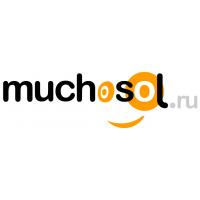Логотип компании «MuchoSol»