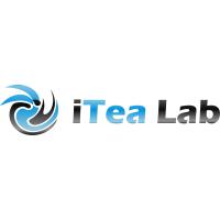 Логотип компании «ITea Lab»