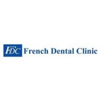 Логотип компании «Французский Медицинский Центр»