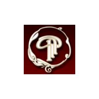 Логотип компании «Тольяттинская филармония»