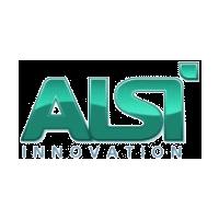 Логотип компании «АЛСИ»