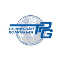 Логотип компании «ПГО Тюменьпромгеофизика»