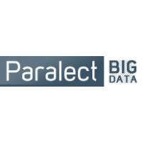 Логотип компании «Paralect»