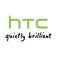 Логотип компании «HTC BLR»