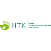Логотип компании «Новая Телекоммуникационная Компания»