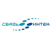 Логотип компании «Связьинтек»