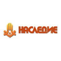 Логотип компании «Наследие»