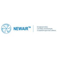 Логотип компании «NEWAIR»