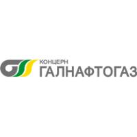 Логотип компании «Концерн Галнафтогаз»