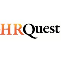 Логотип компании «HRQuest»