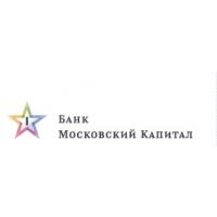 Логотип компании «КБ Московский Капитал»