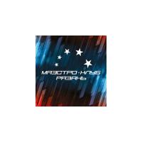 Логотип компании «Маэстро клуб г.Рязань»