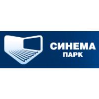 Логотип компании «Синема Парк»