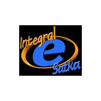 Логотип компании «Интеграл-Сатка»
