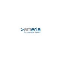 Логотип компании «ameria GmbH»