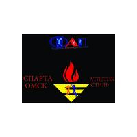 Логотип компании «СПАРТА-Омск»
