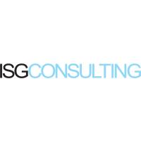 Логотип компании «ISG Consulting»