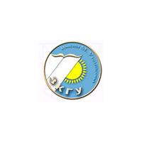 Логотип компании «Западно-Казахстанский государственный университет им.М.Утемисова»