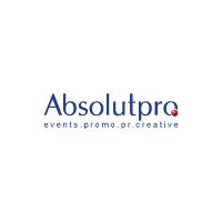 Логотип компании «Absolut Pro»