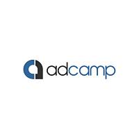 Логотип компании «AdCamp»