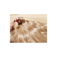 """Логотип компании «Студия красоты """" Наращивание волос - стильно и красиво """"»"""