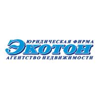 Логотип компании «Экотон»