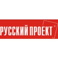Логотип компании «Русский Проект»