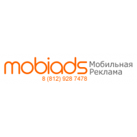 Логотип компании «Мобильная Реклама»