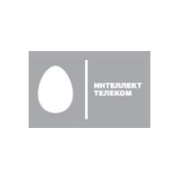 Логотип компании «Интеллект Телеком»
