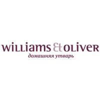 Логотип компании «Williams & Oliver»