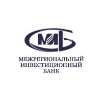 Логотип компании «Межрегиональный инвестиционный банк»