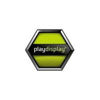 Логотип компании «Digital-компания PlayDisplay»